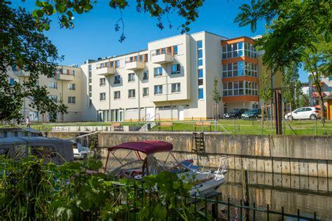 Stephanus Ggmbh Haus Müggelspree In Berlinköpenick Auf