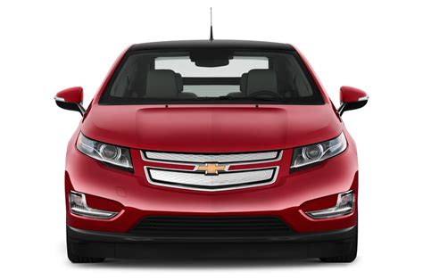 2011 Chevrolet Volt Reviews And Rating