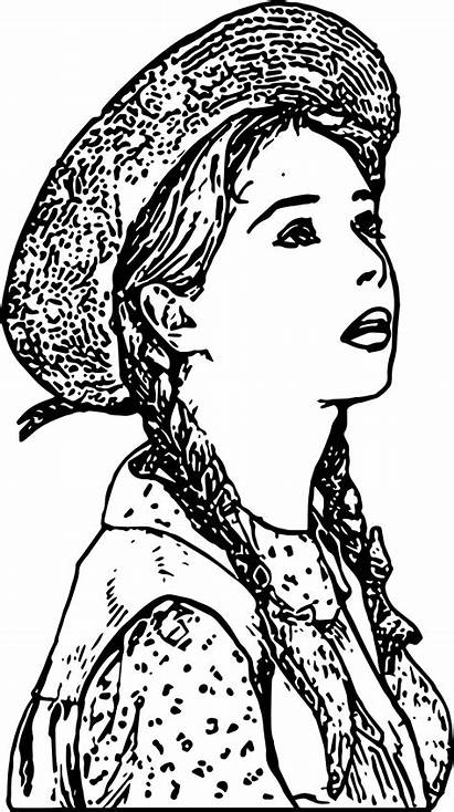 Coloring Anne Gables Sky Realistic Pages Wecoloringpage