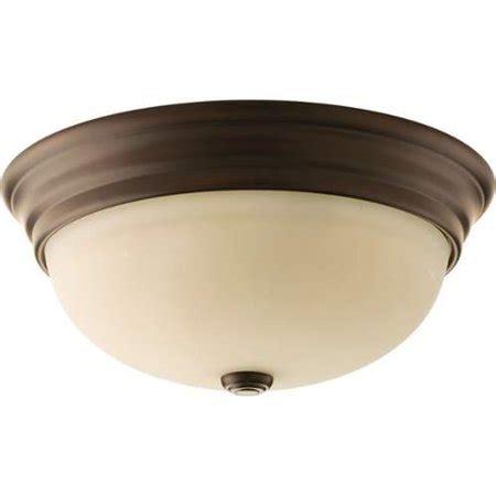 light fixtures at walmart progress lighting p3502 spirit flush mount ceiling fixture
