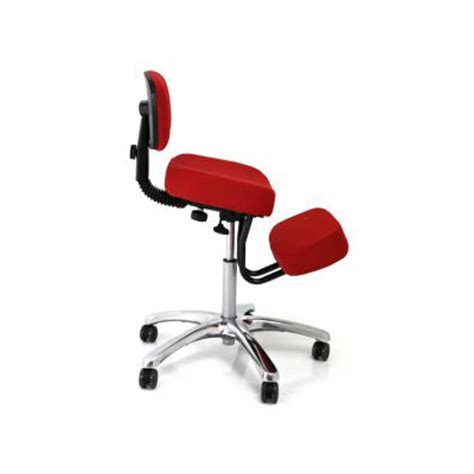 kneeling office chair ergonomic posture stool knee