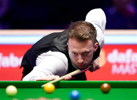 Judd Trump hits out at Anthony Hamilton after 'selfish ...
