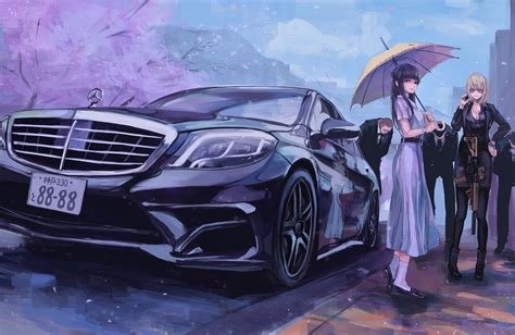 Anime Car Wallpaper - anime hd anime 4k wallpapers images backgrounds