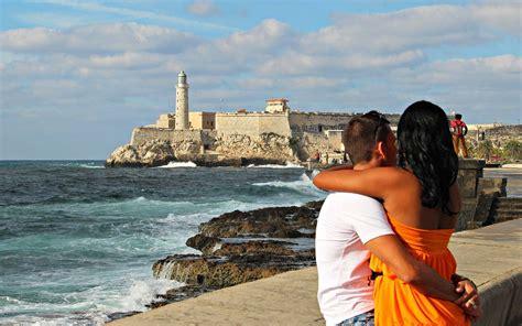 Cuba Was a Top International Destination for Valentine's ...