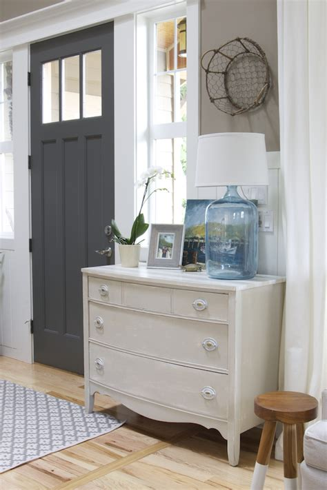 front door table swedish style dressers gather the inspired room