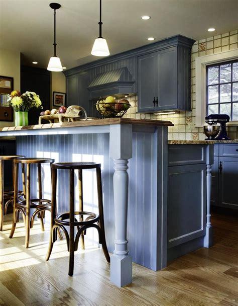 1000+ Ideas About Kitchen Island Bar On Pinterest  Island