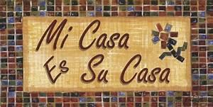 Mi Casa Is Su Casa : mi casa es su casa fine art print by grace pullen at ~ Eleganceandgraceweddings.com Haus und Dekorationen