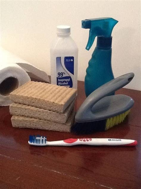 Can You Clean A Microfiber With A Carpet Cleaner by How To Clean Microfiber Homemademamas Net For