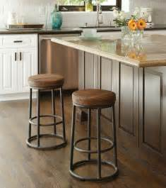 kitchen bar furniture 15 ideas for wooden base stools in kitchen bar decor