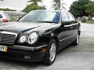 Sell Used 1997 Mercedes