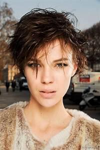 Best Short Hair Inspiration From Instagram