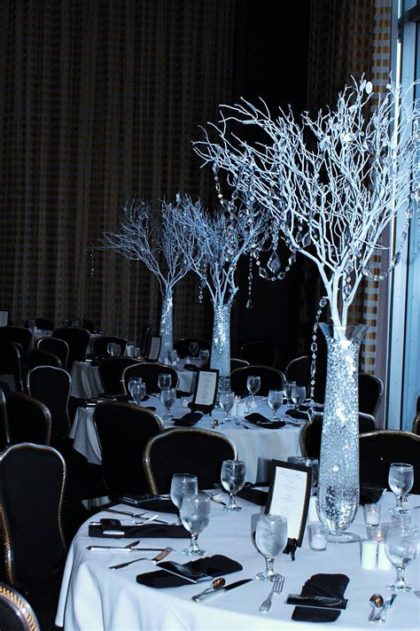 table centerpieces wedding receptions crystal www