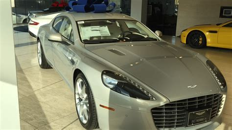 Mobil Aston Martin Rapide S by 2015 Aston Martin Rapide S A Kid S On Luxury Cars