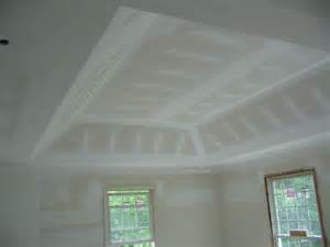 tray ceilings pictures b c carpentry home additions and custom decks