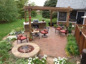 Small Living Room Ideas With Bay Window by 15 Inspiring Bbq Design Ideas Love The Garden
