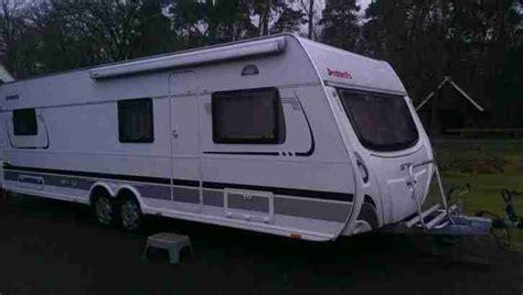 dethleffs wohnmobile gebraucht luxuri 246 s ausgestatteter wohnwagen dethleffs wohnwagen