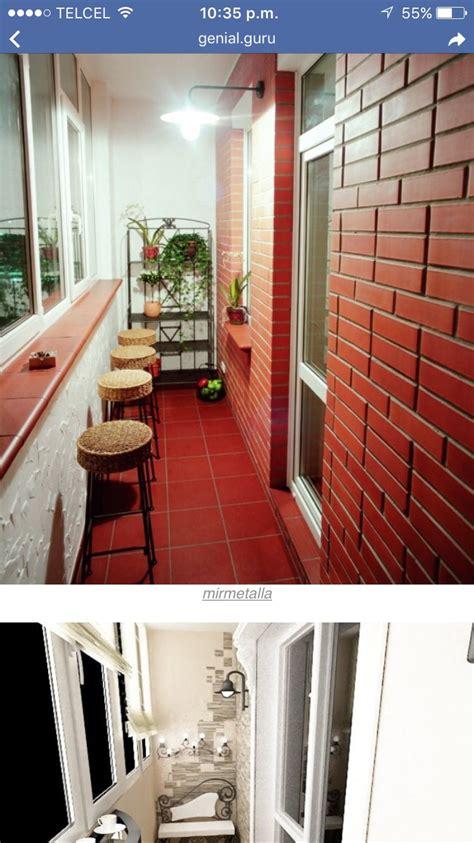 Balcon Small balcony design Interior balcony Balcony