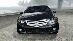 Honda Accord 2008 : honda accord 2008 for gta 4 ~ Melissatoandfro.com Idées de Décoration