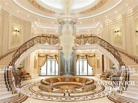 Дизайн Проект Роскошного Дома  Luxury Antonovich Design