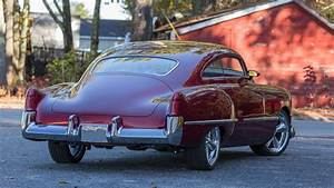 1949 Cadillac Custom Sedanette