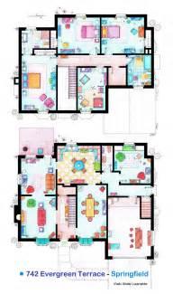 house floor plans house of family both floorplans by nikneuk on deviantart