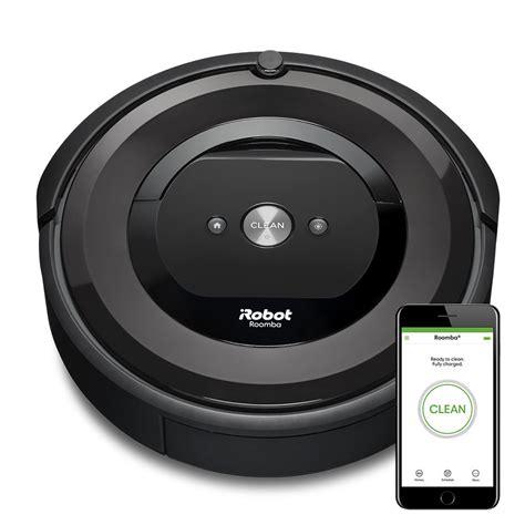 Irobot Vaccum by Roomba 174 E5 Robot Vacuum Irobot