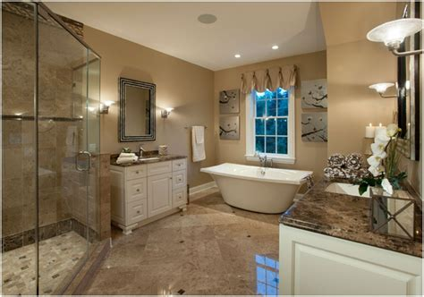 trends in bathroom design master bathroom design trends 2016 wpl interior design