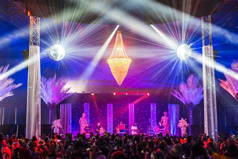 Electric Forest Stage Breakdown: A Journey Inside the ...