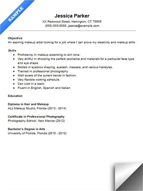 Completed Resume Exles by 157 Best Resume Exles Images On Resume