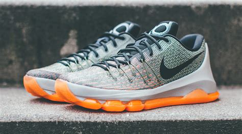 The Nike Kd 8 'easy Euro' Is A New Take On Durant's