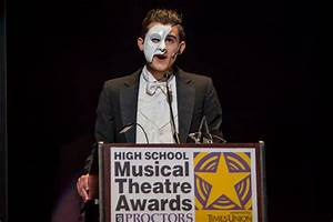High School Musical Theatre Awards 2018 - School of ...