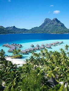 this romantic tahiti vacation package includes three With tahiti honeymoon packages overwater bungalow