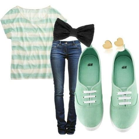 Cute outfit for high school | cute outfits for high school | Pinterest | Womenu0026#39;s fashion Love ...