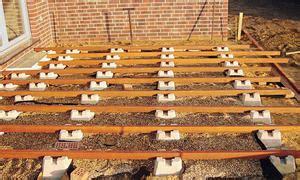 terrasse bauen selbstde