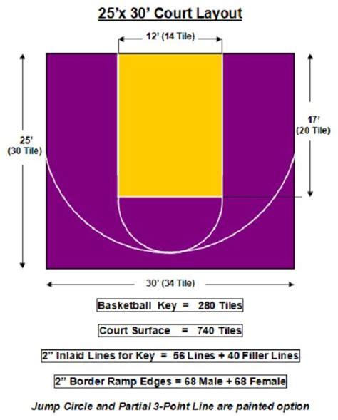 outdoor court dimensions 119 best backyard basketball court images on pinterest backyard basketball court basketball
