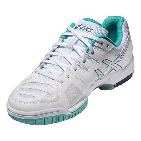 asics gel game  ladies tennis shoes