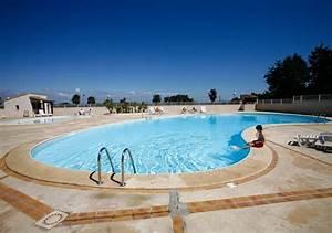 Camping Cap D Agde Avec Piscine : camping la pin de 3 cap d 39 agde ~ Medecine-chirurgie-esthetiques.com Avis de Voitures