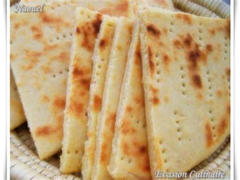 apprendre a cuisiner arabe recettes de khobz et 3