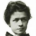 About Mileva Marić: Serbian mathematician (1875 - 1948 ...