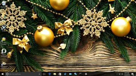 News Themes New Year 2017 Theme For Windows 10