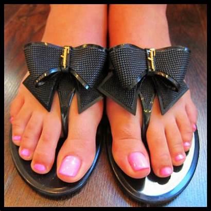 Pedicure Vancouver Bar Angela Salon Feet Tang