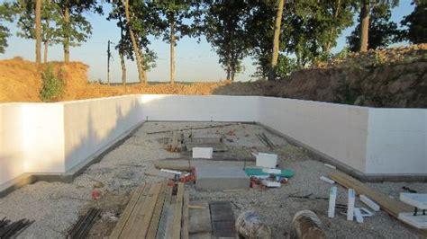 Building My Net Zero Energy Home Insulated Concrete Form