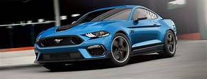 New Ford Mustang Mach 1 for sale in Gold Coast - Sunshine Ford
