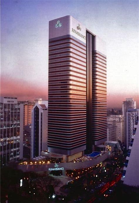 renaissance sao paulo luxury hotel