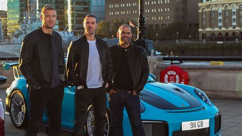 top gear top gear freddie flintoff and paddy mcguinness to replace