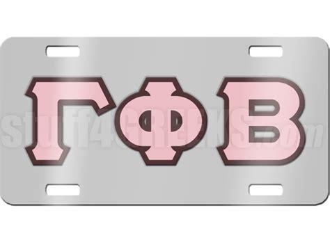 gamma phi beta letters gamma phi beta symbol