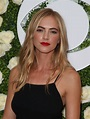 Emily Wickersham at the CBS TV Summer Soiree TCA Party in ...