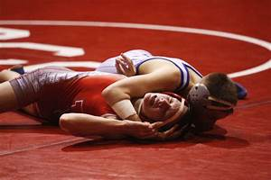 High School Wrestling: Stevens beats Central on tie ...