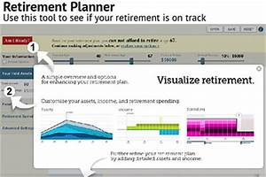 Retirement Planning - Financial Planning for Retirement ...