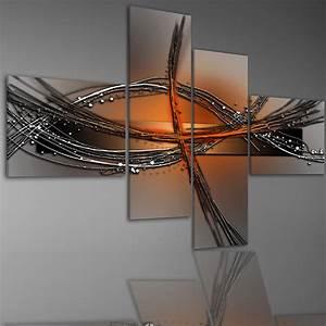 Dreiteilige Bilder Auf Leinwand : leinwand leinwandbilder bild bilder 6897m xxl wohnzimmer schlafzimmer sexy wow ebay ~ Orissabook.com Haus und Dekorationen